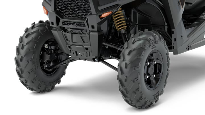RZR 900 - SUSPENSIONS INCOMPARABLES